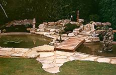"Purbeck Stone ""Water Feature"""
