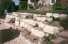 """Rockery Feature"""